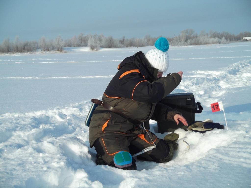 Рыболовный магазин северск томская область