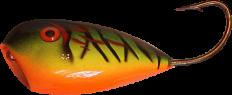 Merkuri воблер № X (Харватское яйцо)